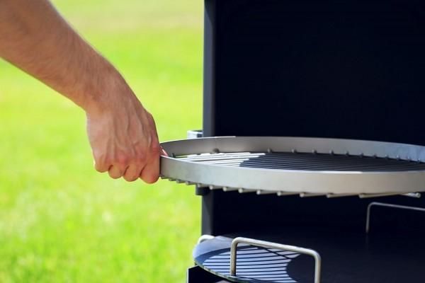 Grillrost 50cm ideal für Grill #211