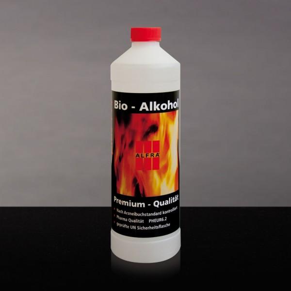 Bio-Alkohol Gebinde 12x1 Liter im Karton #23