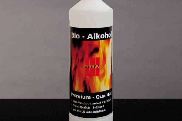 Bio Alkohol 6x 1 Liter #413