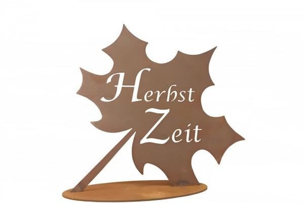 """Blatt """"Herbstzeit"""" #419"""